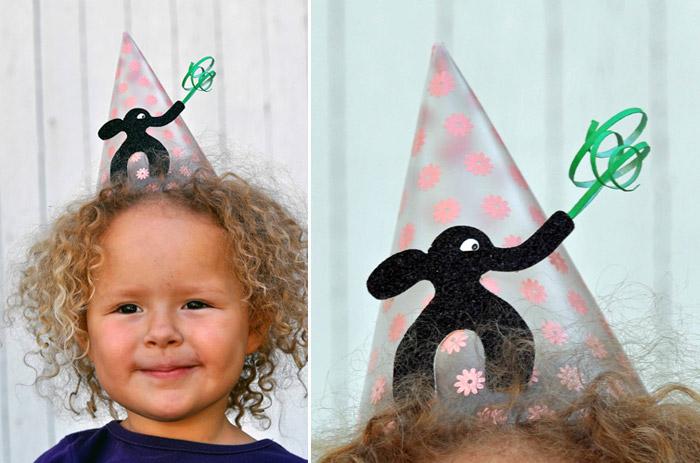 Bkids Hat
