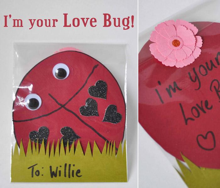 Love Bug 1