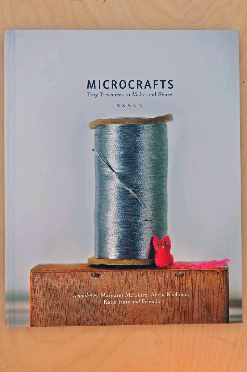 Microcrafts 10 2
