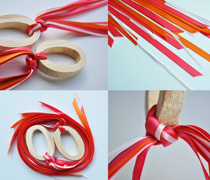 Twirlers