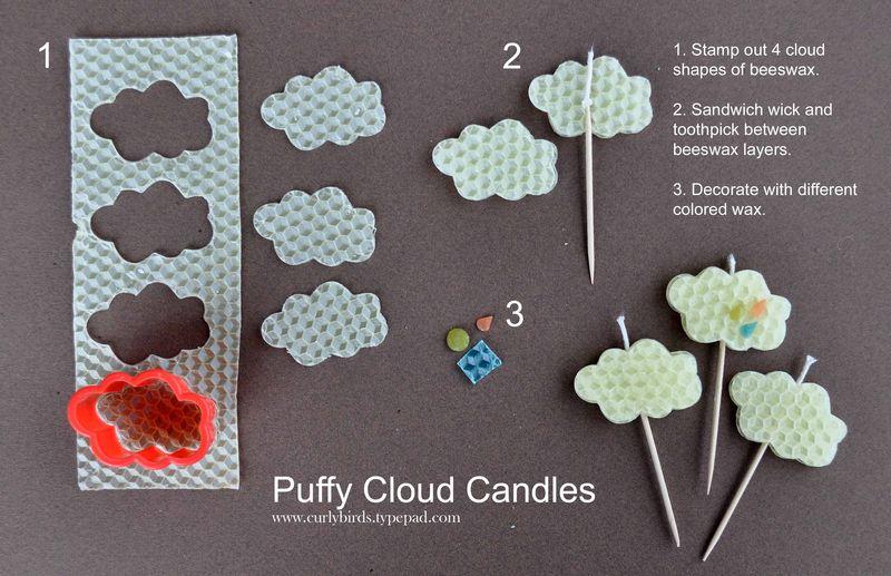 Puffy Clouds copy