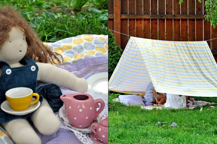 Tent 2a