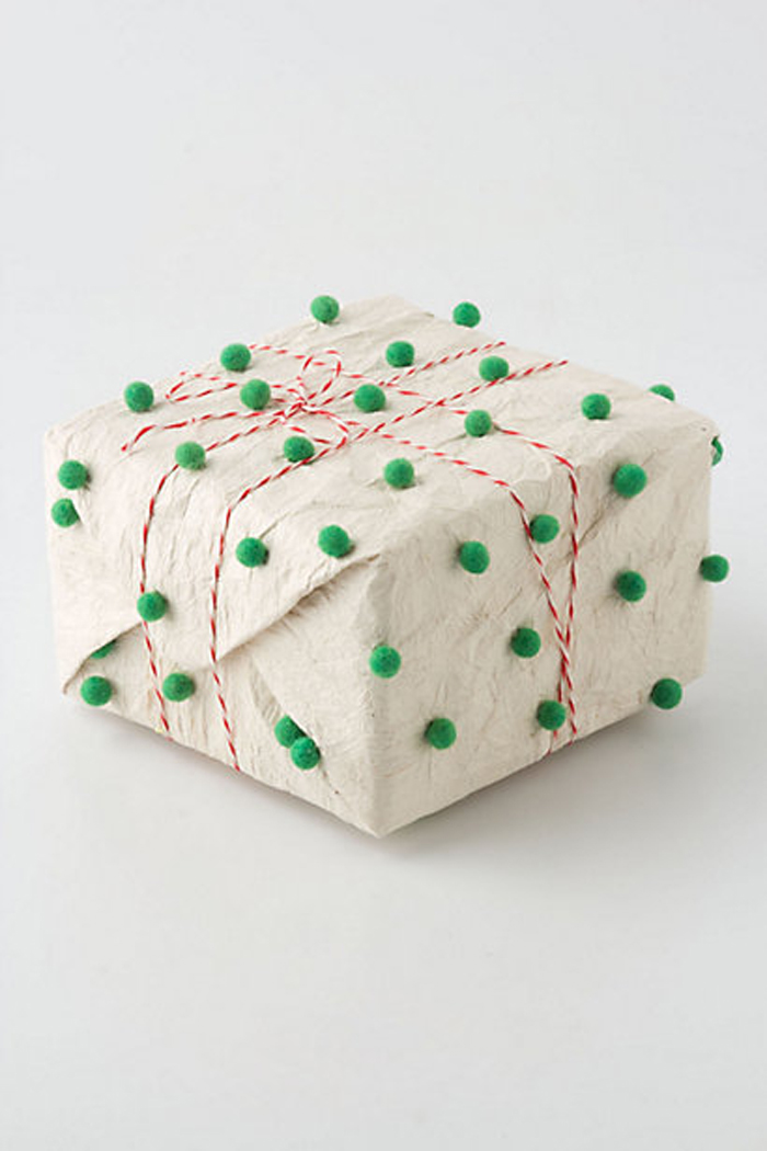 Wrapping Paper by Anthropologie