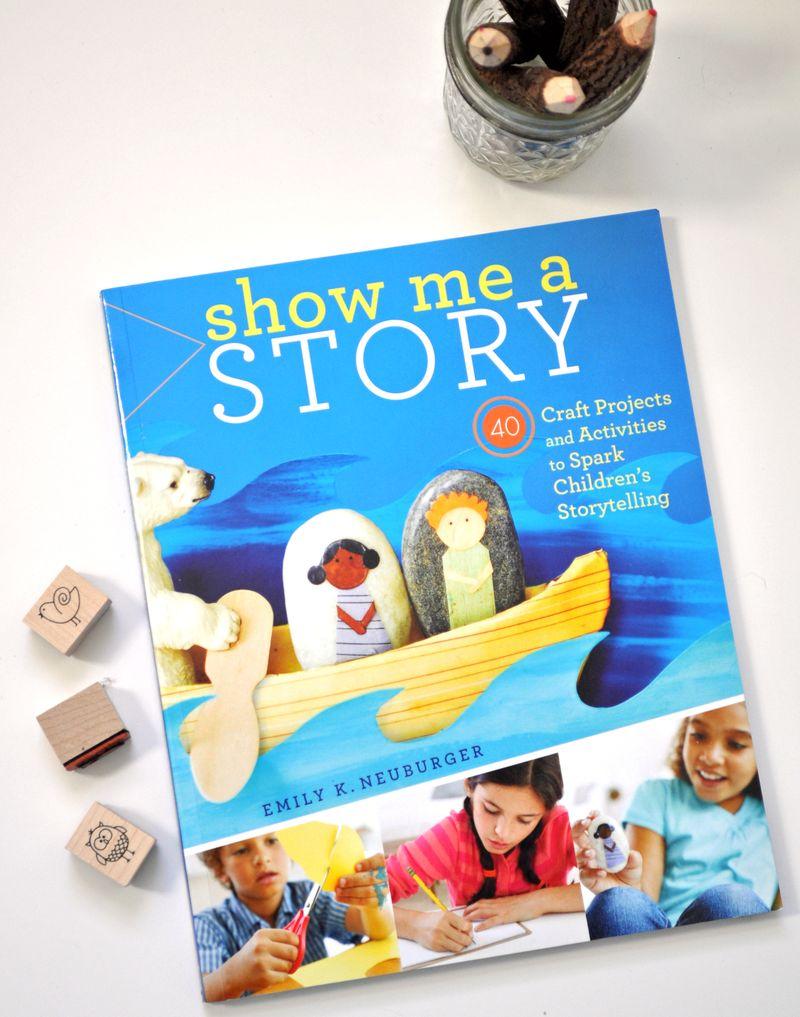 Show Me a Story 2
