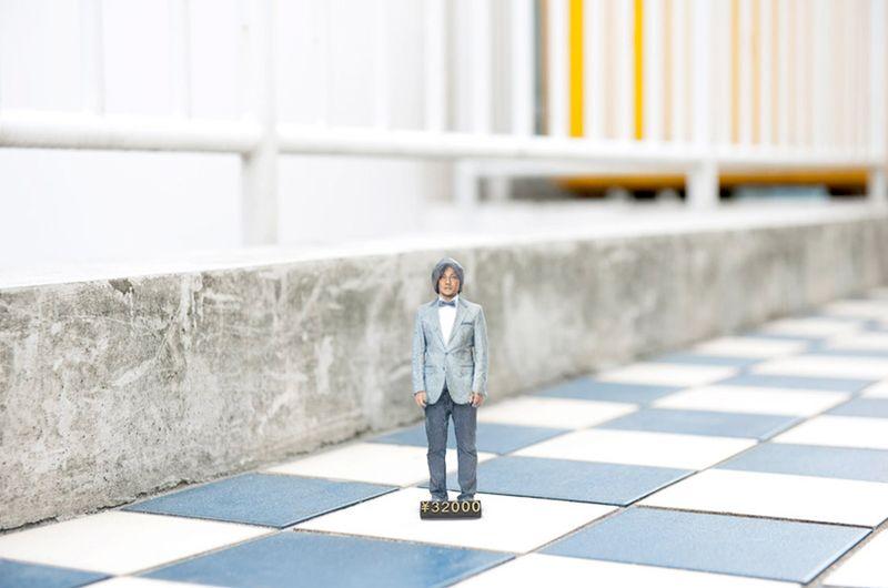 3D minature 5