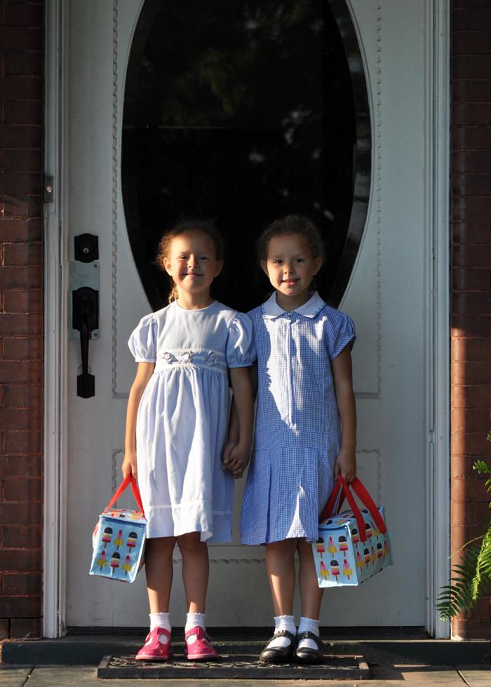 1st-Graders - 1