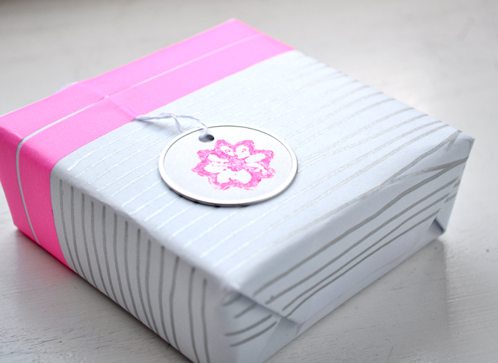 Pretty Packages  by Curly Birds