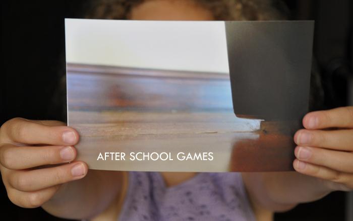 After School Games